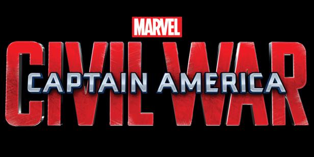 Logo oficial do filme.