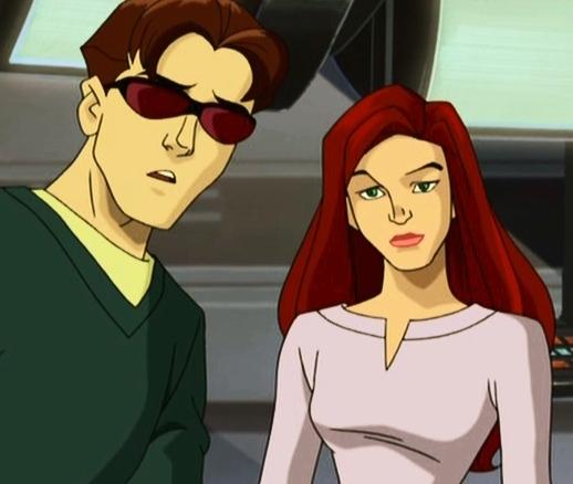 X-Men de volta ao mundo da animação.