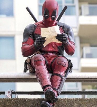 Deadpool deve voltar em 2018.