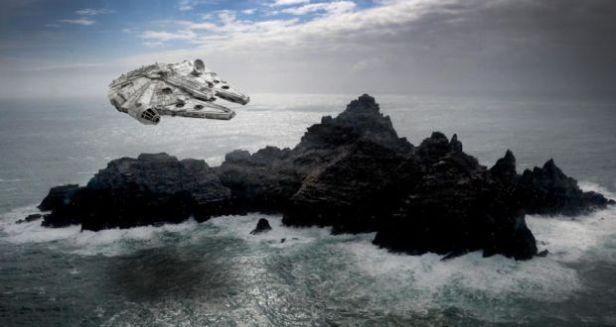 Retiro de Luke Skywalker estará de volta para o filme de 2017.