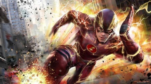 Flash: terceira temporada adaptará saga dos quadrinhos.