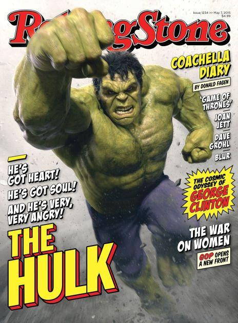 Hulk confirmado em Thor 3.