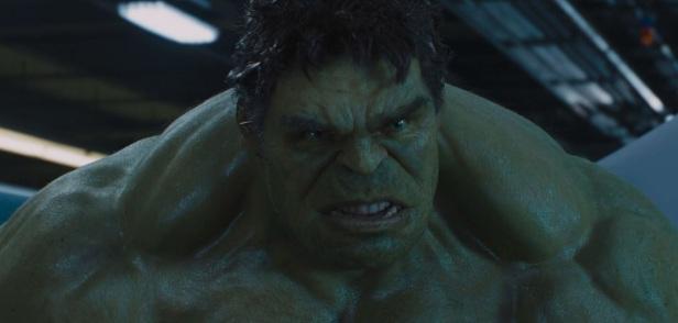 Hulk: também em Guerra Civil?