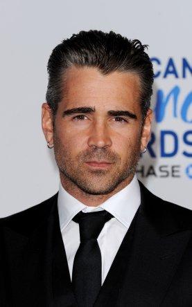 Colin Farrell pode viver Constantine no cinema.