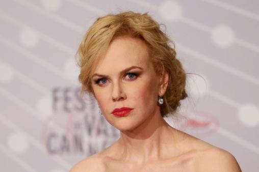 Nicole Kidman pode ser a mãe da Mulher-Maravilha.