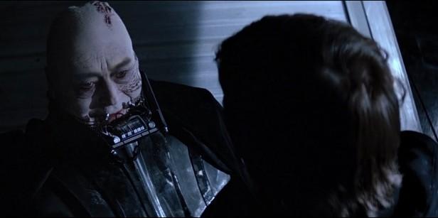 Anakin Skywalker se revela...
