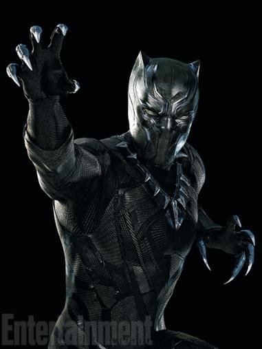 Pantera Negra não se passará só em Wakanda.