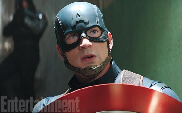 Steve Rogers: não mais o Capitão América?