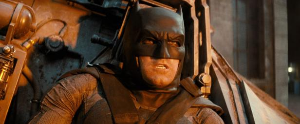 dawnofjustice 2 trailler batman in the batmobil