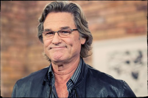 Kurt Russell: pai do Star Lord? Mas quem?