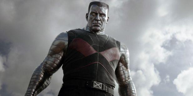Colossos: vínculo direto com os X-Men.