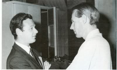 brian epstein and george martin