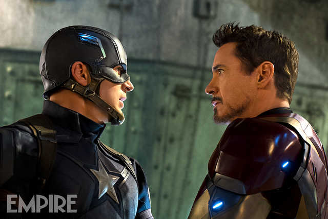 civilwar empire cap and star faces off