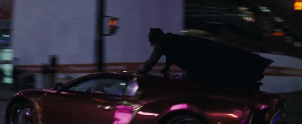 Batman em Esquadrão Suicida: ponto de vista dos vilões.