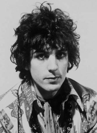 Syd Barrett em 1967: maior herói da era psicodélica.