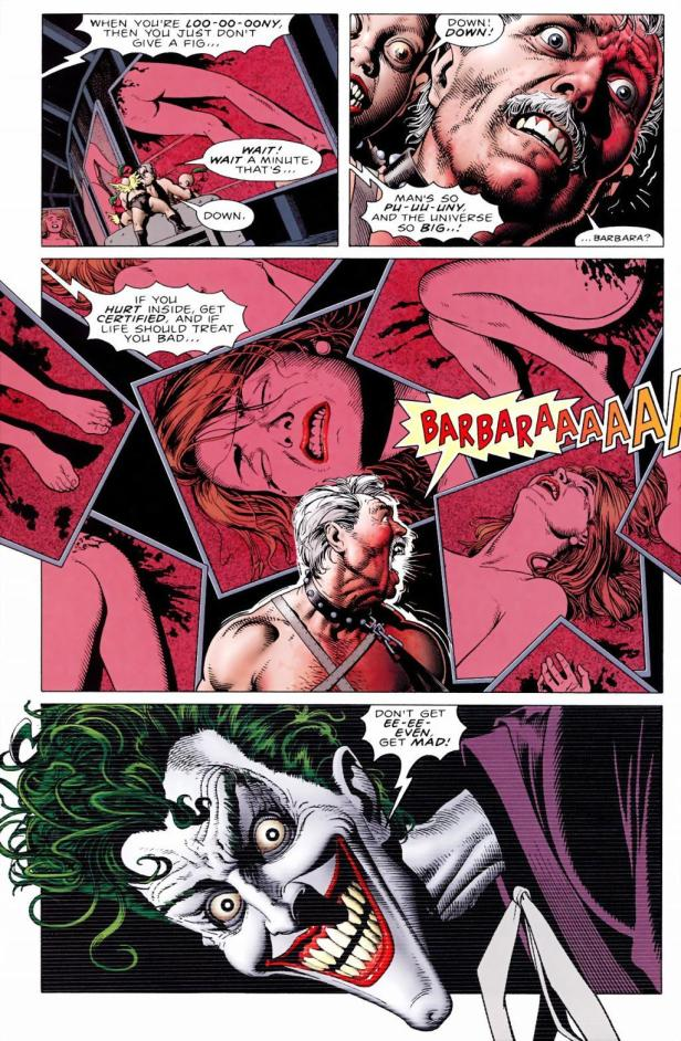 batman-the-killing-joke torture scene by moore and bolland