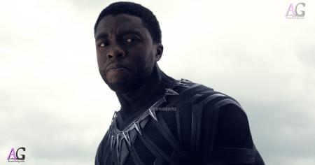 Pantera Negra: destaque.