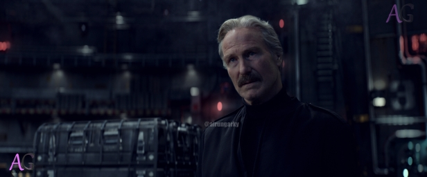 Marvel's Captain America: Civil War General Thuderbolt Ross (William Hurt) Photo Credit: Film Frame © Marvel 2016
