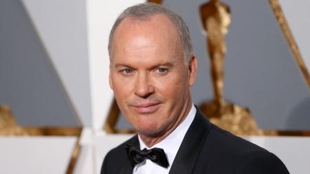 Michael Keaton: qual o papel?