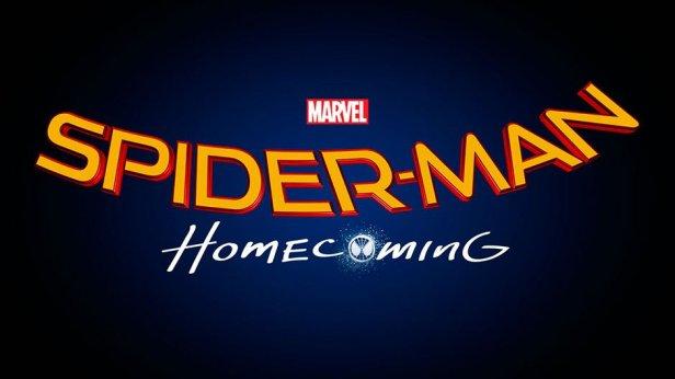 Homecoming: Homem-Aranha de volta.