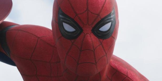 Homem-Aranha: ausente?