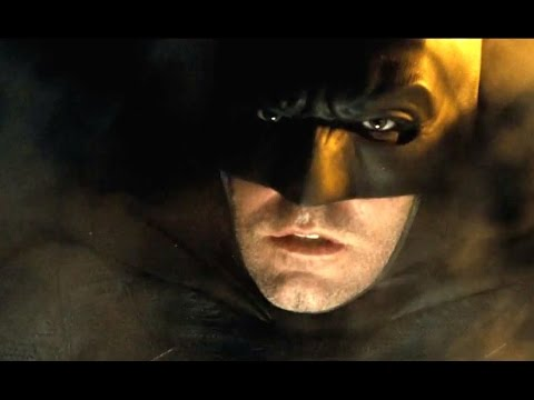 Batman já tem seu diretor.