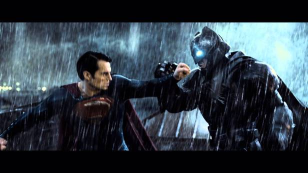 dawnofjustice batman vs superman fight