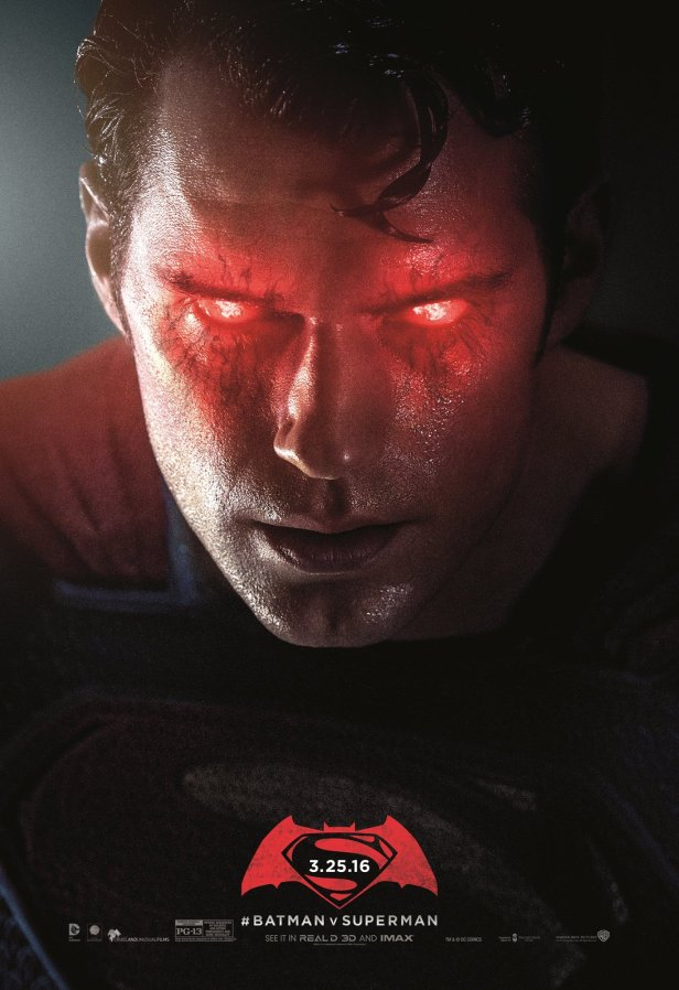 dawnofjustice superman red eyes