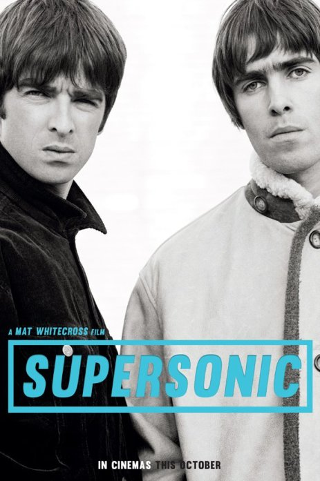Supersonic: o apogeu do Oasis.