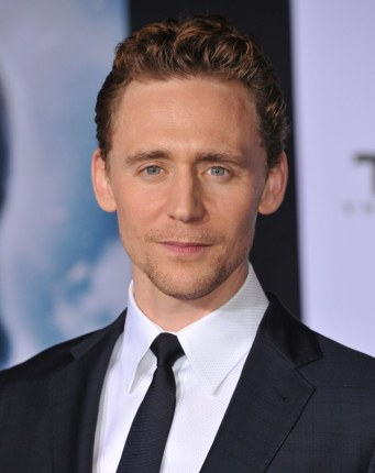 Tom Hiddleston: novo Bond?