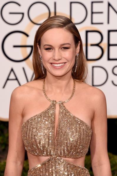 Brie Larson: Capitã Marvel?