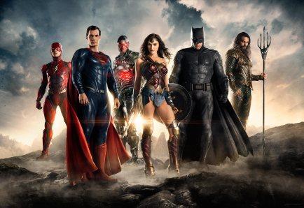 A Liga da Justiça é agora a última cartada da DC Films. Se não der certo, cabeças rolarão.