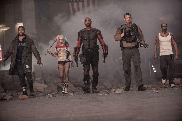 Will Smith no centro com o Pistoleiro: vilão meio mocinho?