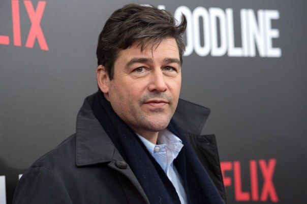 Kyle Chandler pode viver Cable.