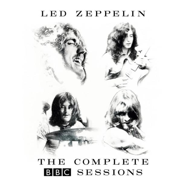 O novo BBC Sessions.