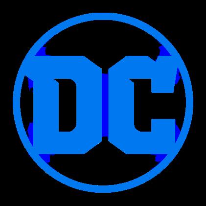 DC Comics: parte do pacote da venda.