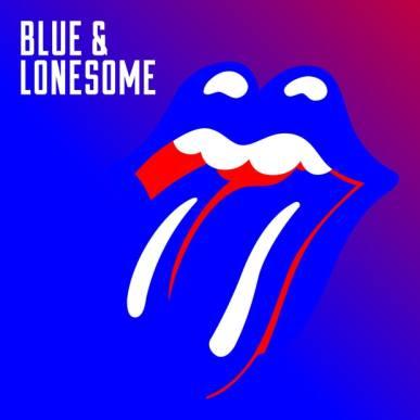 A capa do álbum.