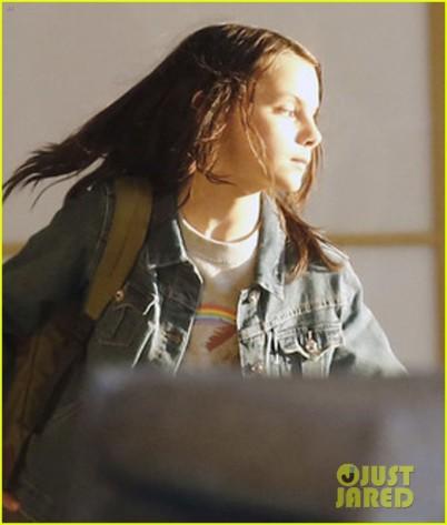 A garota misteriosa: X-23?