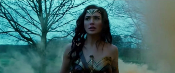 wonder-woman-movie-trailer-diana-in-the-woods