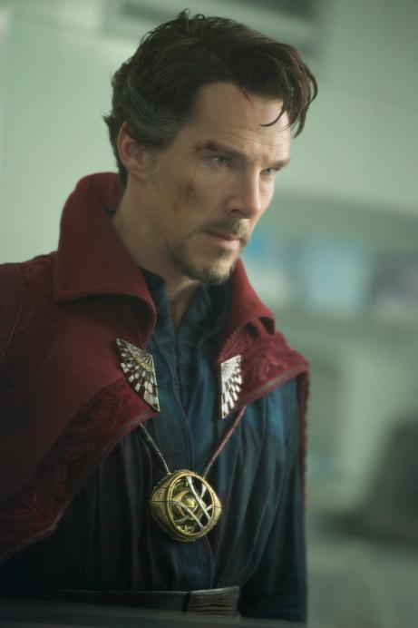 Benedict  Cumberbatch é um grande destaque.
