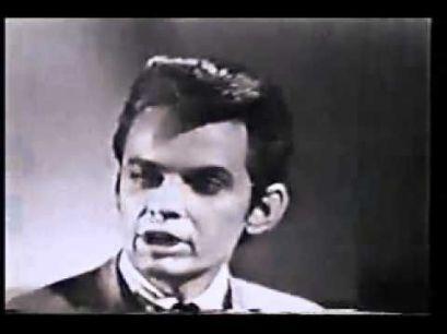 O jovem Leon Russell: menino prodígio em gravações históricas do rock.