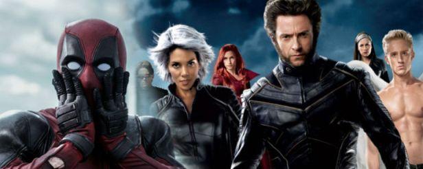 X-Men e Deadpool: mudanças!
