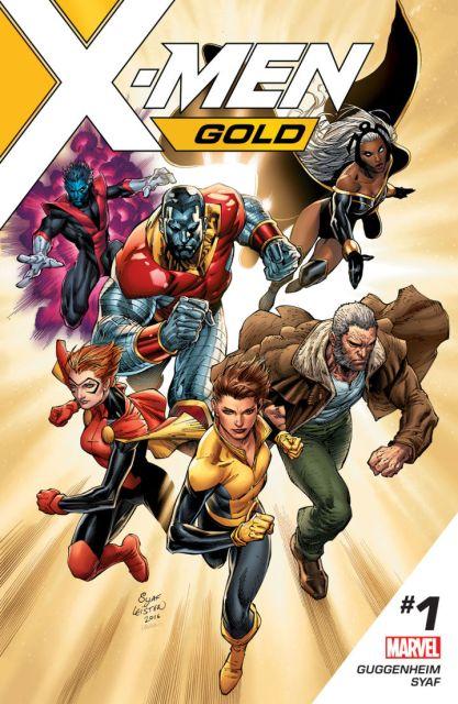 Equipe Dourada.