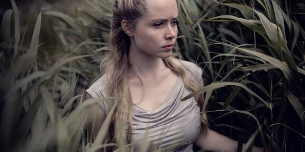 A atriz Ingvild Deila será a nova Princesa Leia?
