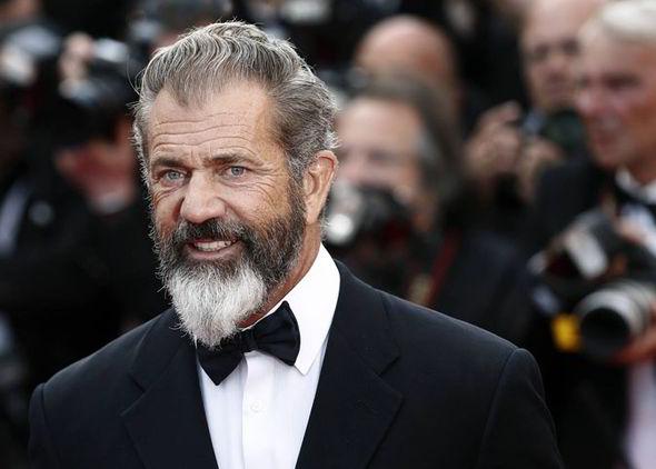 Mel Gibson pode dirigir Esquadrão Suicida 2.