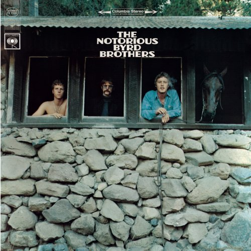 byrds 1968 notorious byrds brothers