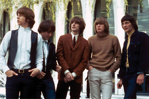 byrds-65 in colors