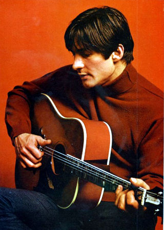 byrds gene clark acoustic guitar