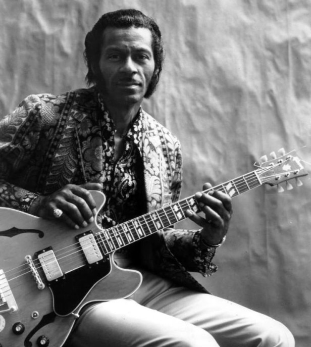 chuck-berry in the 70s