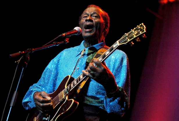 chuck-berry live 90 years old